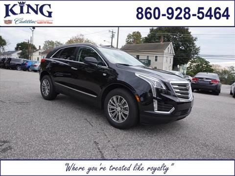 Cadillac For Sale In Connecticut Carsforsale Com