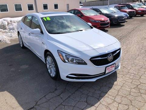 2018 Buick LaCrosse for sale in Maquoketa, IA
