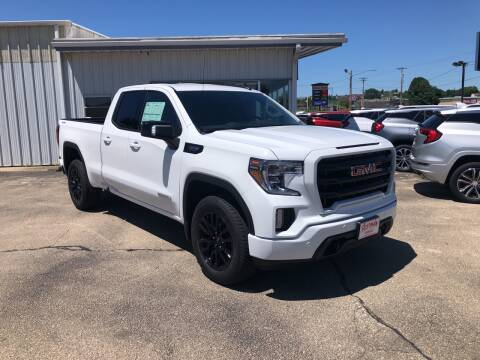 2020 GMC Sierra 1500 for sale at ROTMAN MOTOR CO in Maquoketa IA