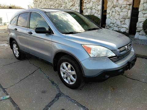 2009 Honda CR-V for sale at Divine Auto Sales LLC in Omaha NE