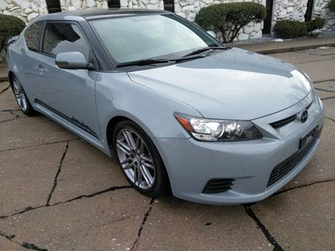 2011 Scion tC for sale at Divine Auto Sales LLC in Omaha NE