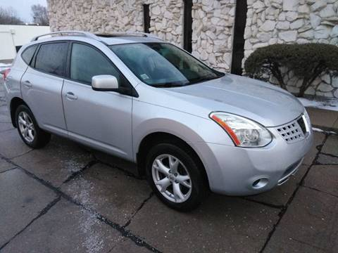 2008 Nissan Rogue For Sale At Divine Auto Sales LLC In Omaha NE