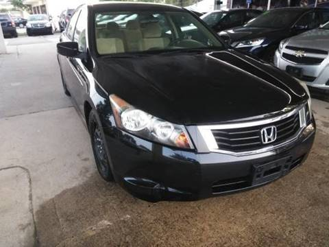 2010 Honda Accord for sale at Divine Auto Sales LLC in Omaha NE