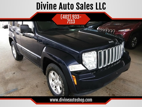 2012 Jeep Liberty for sale in Omaha, NE