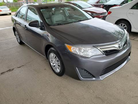 2013 Toyota Camry for sale in Omaha, NE