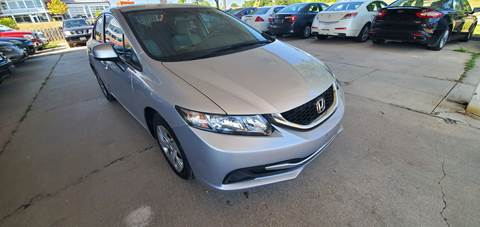 2013 Honda Civic For Sale >> 2013 Honda Civic For Sale In Omaha Ne