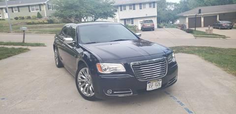 2013 Chrysler 300 for sale in Omaha, NE