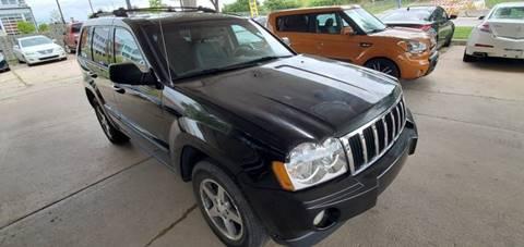 2007 Jeep Grand Cherokee for sale in Omaha, NE