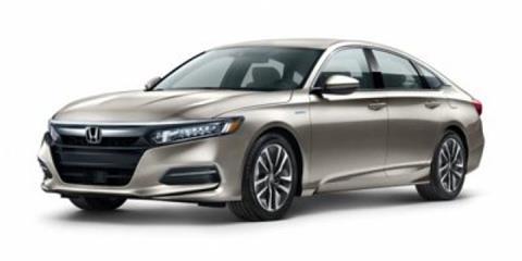 2018 Honda Accord Hybrid for sale in Flagstaff, AZ