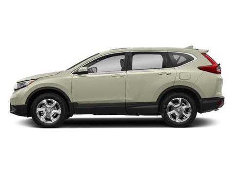 2018 Honda CR-V for sale in Flagstaff, AZ