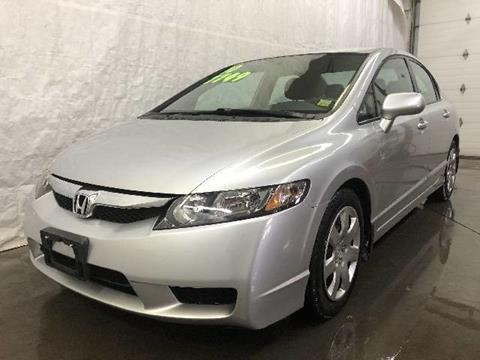 2010 Honda Civic for sale at AC Auto Plex in Ontario NY