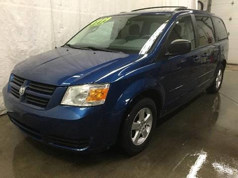 2010 Dodge Grand Caravan for sale at AC Auto Plex in Ontario NY