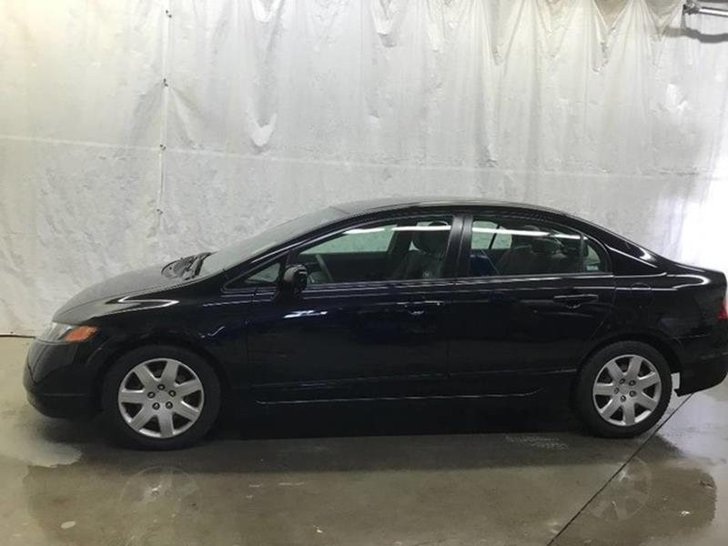 2007 Honda Civic For Sale At AC Auto Plex In Ontario NY