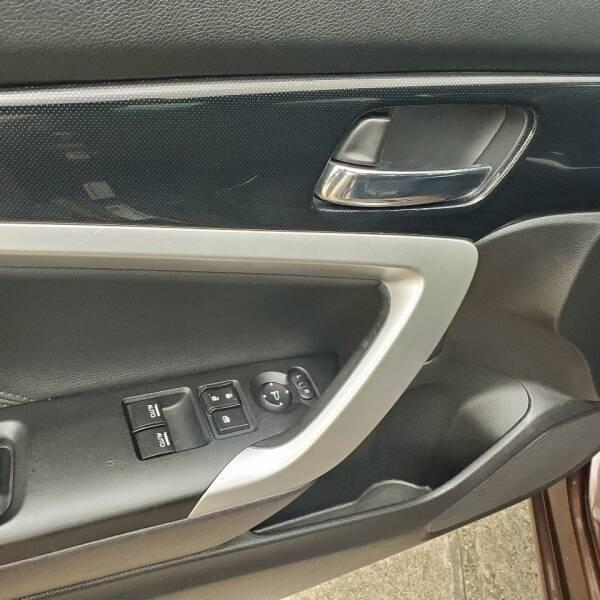 2014 Honda Accord EX (image 8)