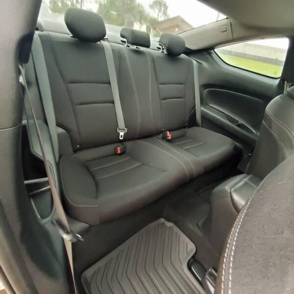 2014 Honda Accord EX (image 14)