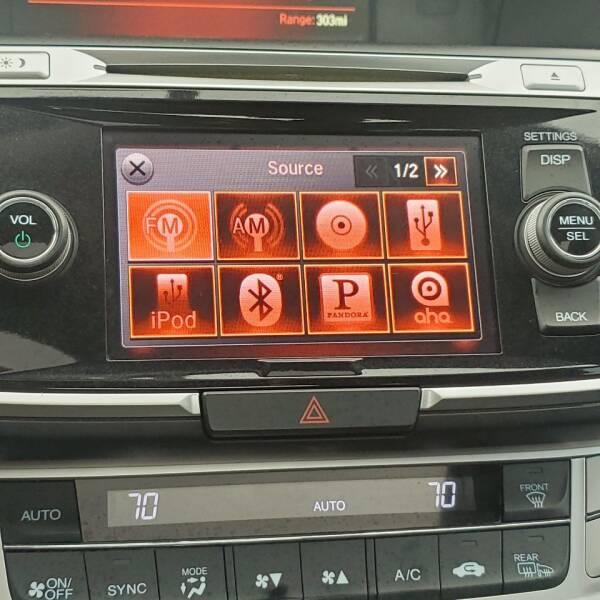 2014 Honda Accord EX (image 19)