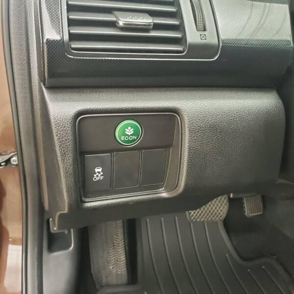 2014 Honda Accord EX (image 33)