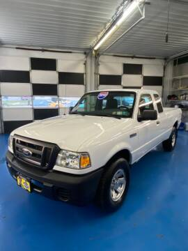 2010 Ford Ranger XL for sale at South Hanover Auto Sales in Hanover PA