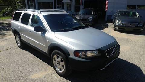 2004 Volvo XC70 for sale in Madbury, NH