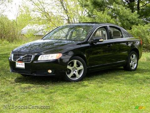 2008 Volvo S80 for sale in Madbury, NH
