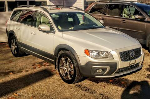 Volvo xc70 for sale near me