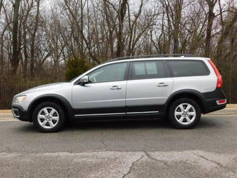2012 Volvo XC70 for sale in Madbury, NH