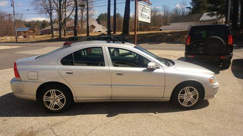 2008 Volvo S60 for sale in Madbury, NH