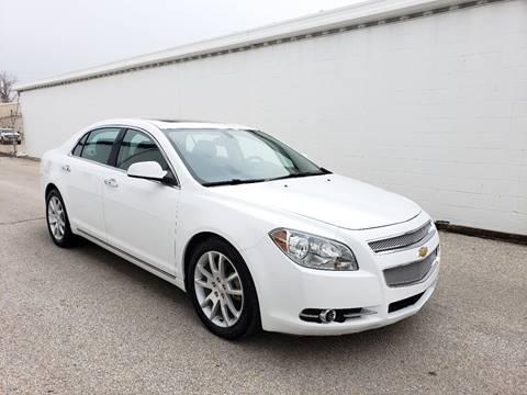 2012 Chevrolet Malibu for sale in Omaha, NE