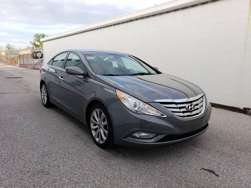 Lovely 2012 Hyundai Sonata For Sale At Optimus Auto LLC In Omaha NE