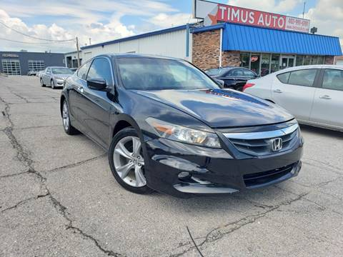 2011 Honda Accord for sale in Omaha, NE