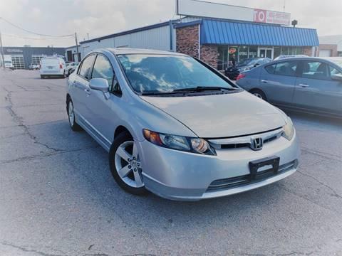 2008 Honda Civic for sale in Omaha, NE
