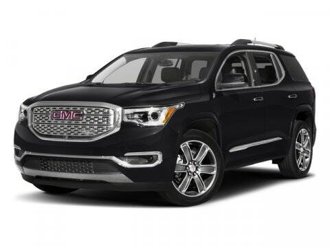 Used Gmc Acadia For Sale Carsforsale Com