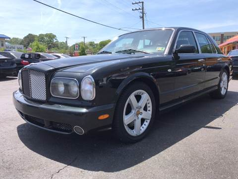 Bentley Arnage For Sale In Columbus Oh Carsforsale