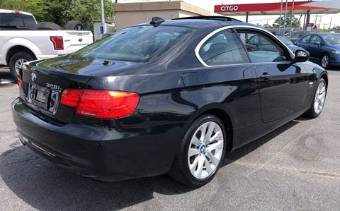 2013 Bmw 3 Series Awd 328i Xdrive 2dr Coupe In Norfolk Va Legacy