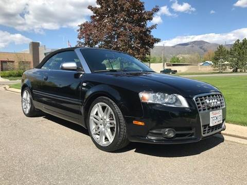 Used 2009 Audi S4 For Sale Carsforsale