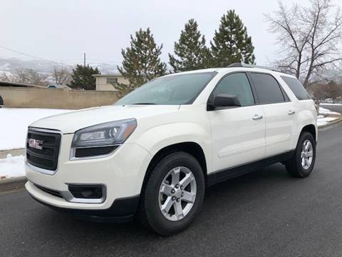 2014 GMC Acadia for sale in Bountiful, UT
