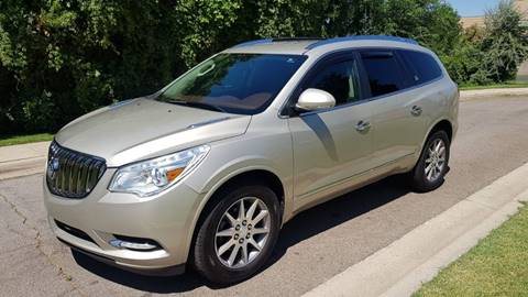 2014 Buick Enclave for sale in Bountiful, UT