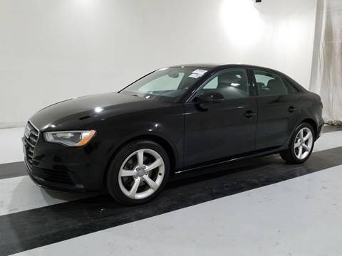 2015 Audi A3 for sale in Bountiful, UT