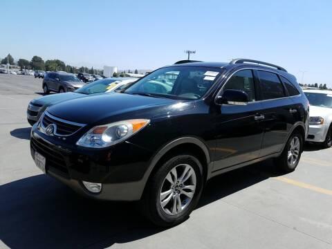 2012 Hyundai Veracruz for sale at A.I. Monroe Auto Sales in Bountiful UT