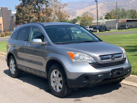 2008 Honda CR-V for sale at A.I. Monroe Auto Sales in Bountiful UT