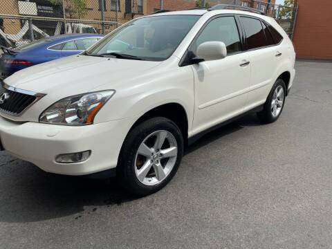 2008 Lexus RX 350 for sale at A.I. Monroe Auto Sales in Bountiful UT