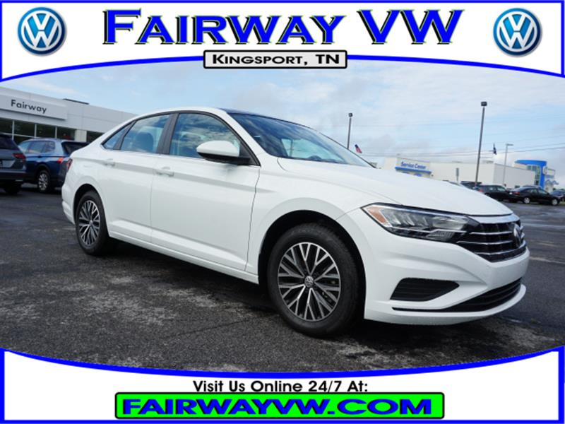 2019 Volkswagen Jetta 1.4T SE In Kingsport TN - Fairway Volkswagen