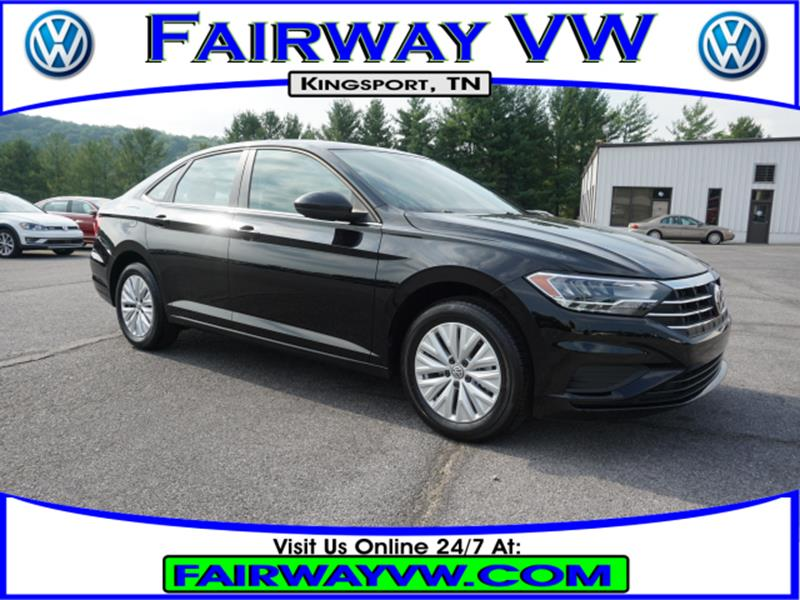 2019 Volkswagen Jetta 1.4T S In Kingsport TN - Fairway Volkswagen
