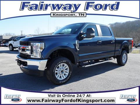 2019 Ford F-250 Super Duty for sale in Kingsport, TN