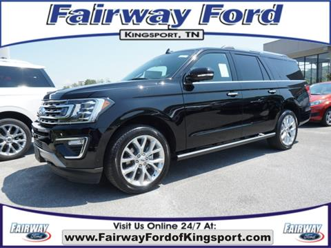 2019 Ford Expedition MAX for sale in Kingsport, TN