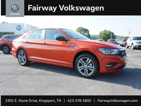 2019 Volkswagen Jetta for sale in Kingsport, TN