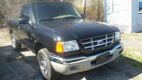 2003 Ford Ranger for sale in Baltimore, MD