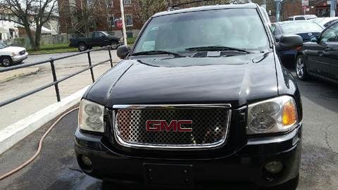 2002 GMC Envoy for sale in Baltimore, MD