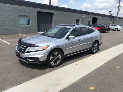 2013 Honda Crosstour for sale in St Louis Park, MN