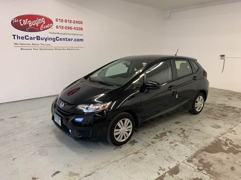 2016 Honda Fit for sale in St Louis Park, MN